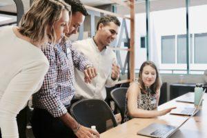 digital marketing, office