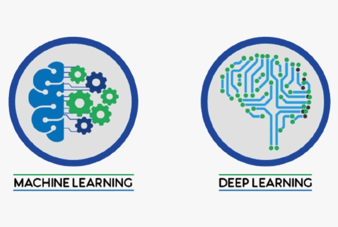 Comment fonctionne le deep learning et le machine learning