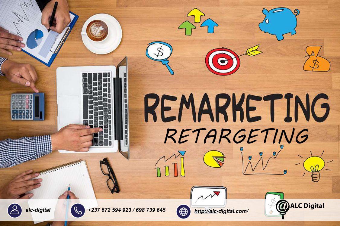 Remarketing & retargeting